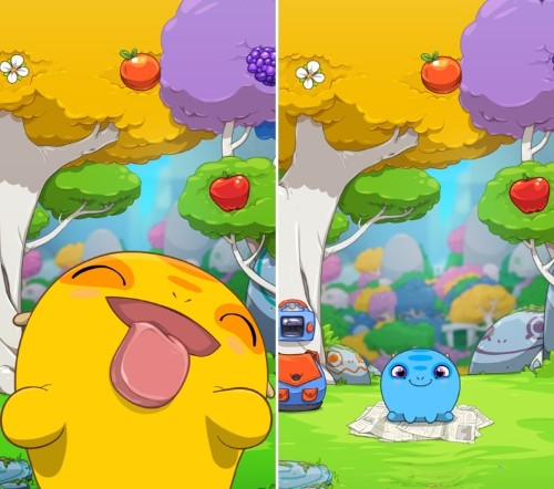New Virtual Pet App 'Hatch' From 'Clear' Developers Hits the App Store