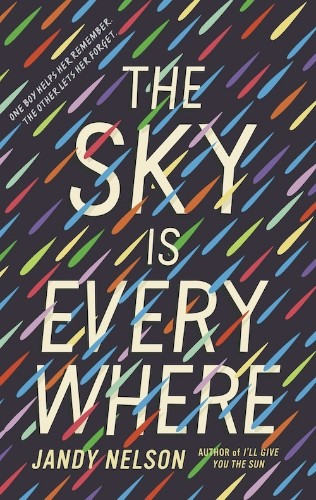 Apple and A24 Partnering for Film Adaptation of Jandy Nelson's Young Adult Novel 'The Sky is Everywhere'