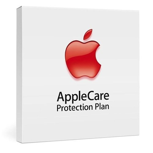 Apple to Update AppleCare with Subscription Service and In-Store Repair Options