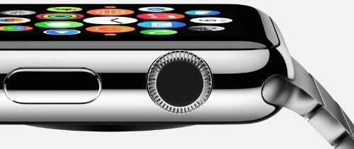 10 Things the Digital Crown and Side Button Do on Apple Watch