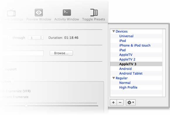 Video Converter 'Handbrake 1.0' Released for Mac After 13 Years in Beta