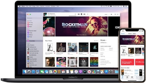 Apple Details iTunes Changes Coming in macOS Catalina