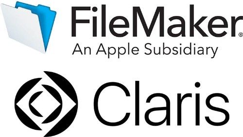 Apple Subsidiary FileMaker Returns to 1980s Name Claris Following Stamplay Acquisition
