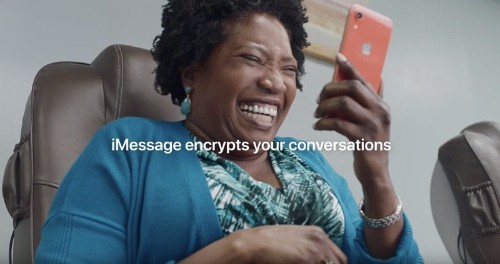U.S. Senators Threaten Apple and Facebook With Encryption Regulation