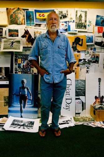 Advertising Legend Behind Apple's Iconic '1984', 'Think Different', and Mac vs. PC Campaigns Retires