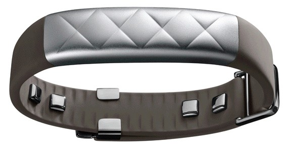 Jawbone Announces 'UP3' Wristband with New Sensors, 'Smart Coach' Functionality
