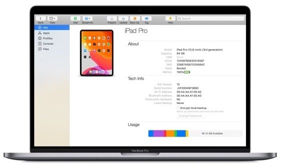 Apple Configurator 2 Updated With New Features, Including Support for Restoring Firmware on 2019 Mac Pro