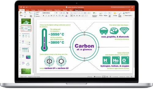 Office 2016 for Mac Now Available as One-Time $150 Purchase