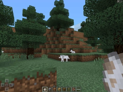'Minecraft' for iOS Gets Major Update With Infinite Worlds, New Blocks, and Tons of Other Content