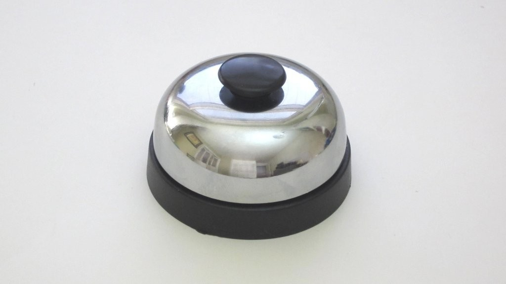 DIY Hacks & How To's: Desk Bell That Plays Sound Effects | Make: