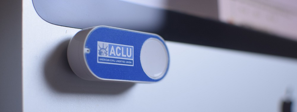 Donate with the Press of a Hacked Dash Button   Make: