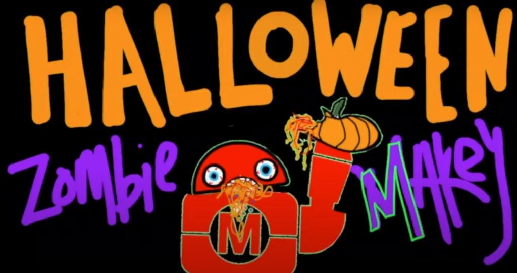 Happy Halloween: Maker Camp Spooktacular   Make: