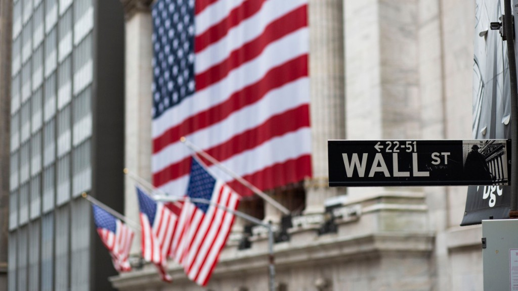 Wall Street zooms higher on news of labor market improvements - Marketplace