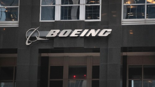 What will Boeing get from the $2 trillion stimulus?- Marketplace