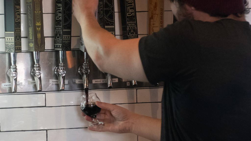 Craft breweries hurting during COVID-19 - Marketplace