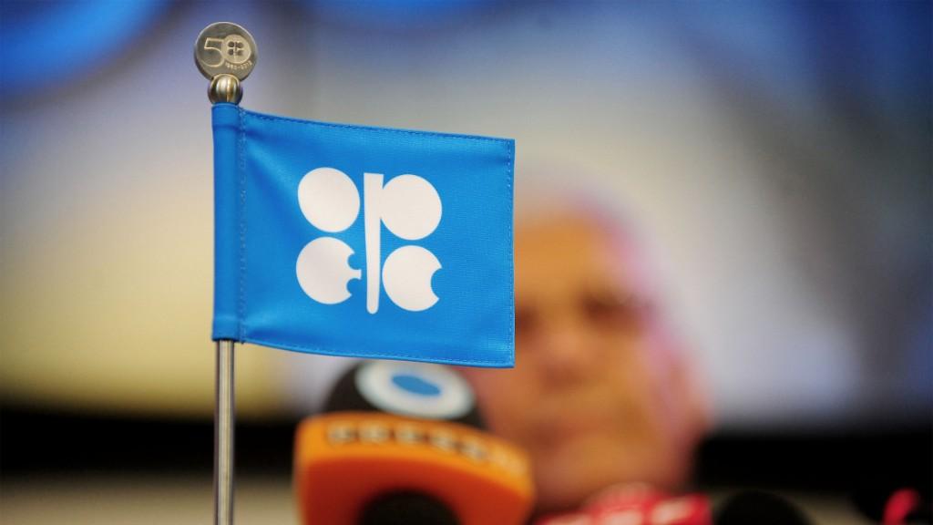 OPEC set to meet Monday, decide on oil output - Marketplace