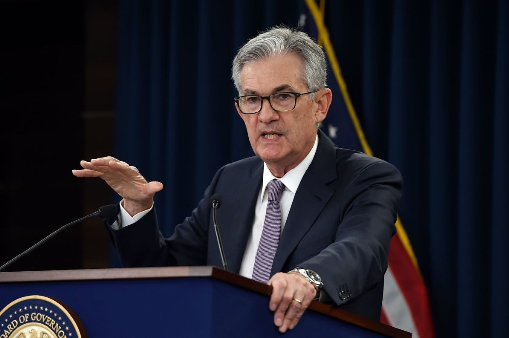 Market reactions to COVID-19: Stocks rise after Fed announces $2.3 trillion in loans - Marketplace