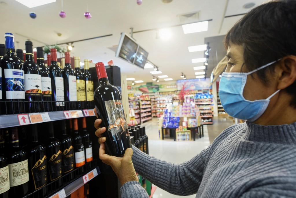 Why is Australian wine about to get way more expensive in China? - Marketplace