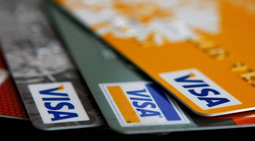 Visa CEO says world changed dramatically during COVID - Marketplace