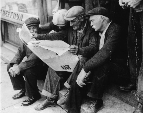 What the Depression can teach us about economic crises - Marketplace