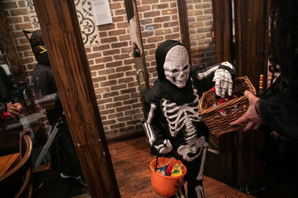 Science is here to save Halloween - Marketplace