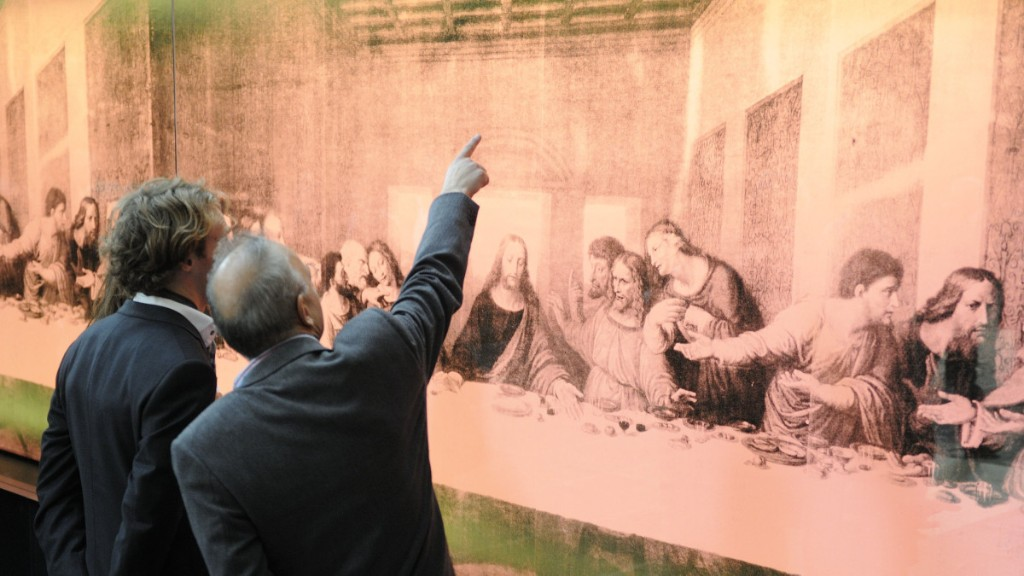 Should a museum auction its art to raise funds? - Marketplace