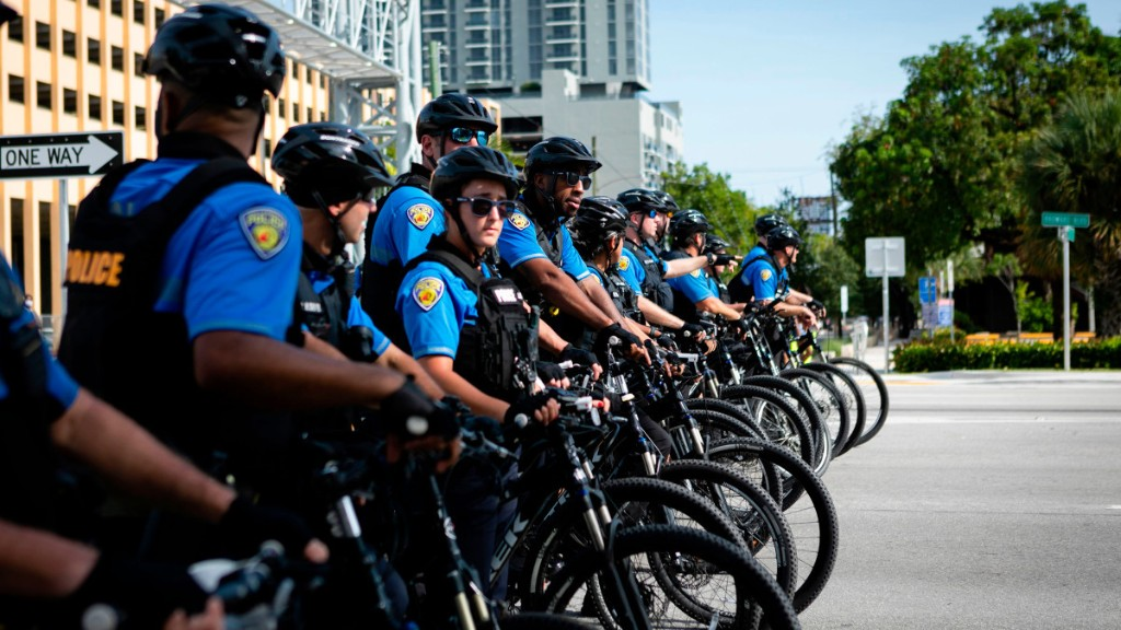 How constant surveillance puts protesters at risk - Marketplace