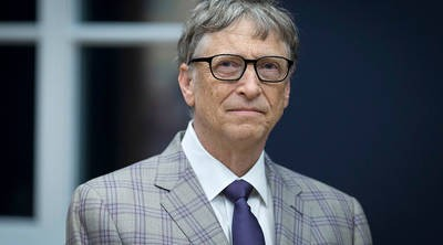 Bill Gates says big data can help solve the Alzheimer's puzzle