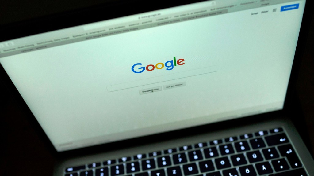 Google faces $5 billion lawsuit over allegations of tracking private browsing activity - Marketplace