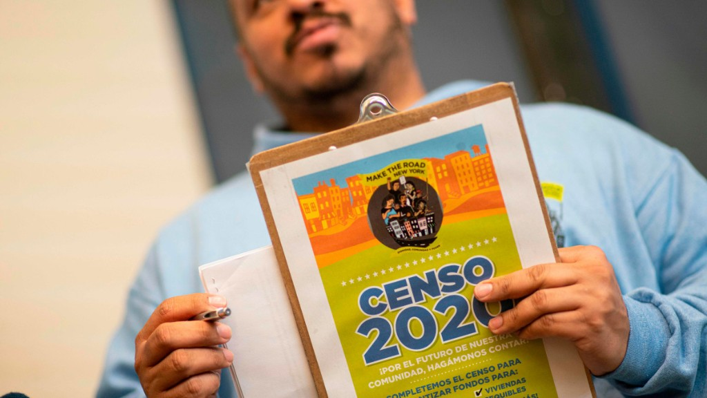 Is it too late to fill out the 2020 U.S. census? - Marketplace