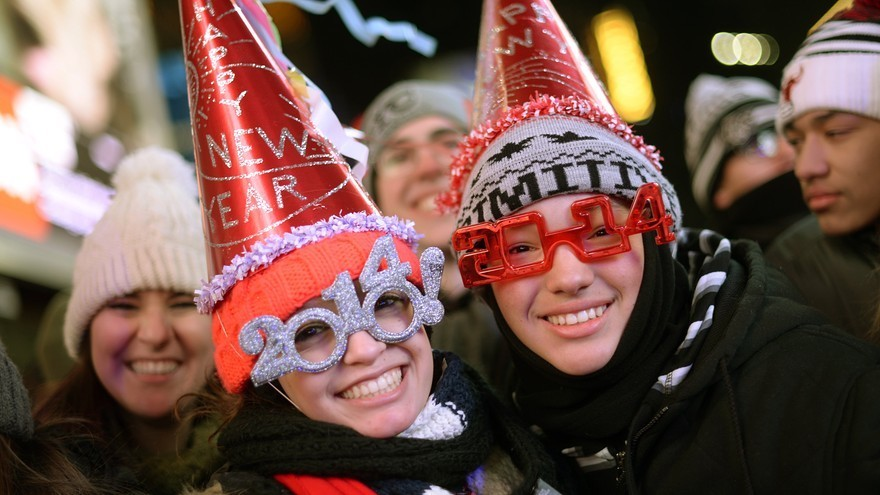 Stocks to stay buoyant into the new year
