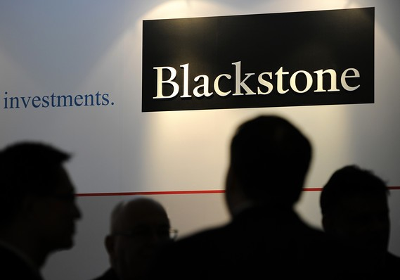 Blackstone gets deal to sell IndCor for $8.1 billion