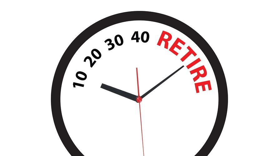 Retirementality - cover