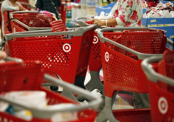 Why Wal-Mart, Target aren't growing online as quickly as Amazon