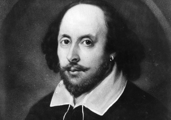 Opinion: What if Shakespeare wrote about this week's business news?