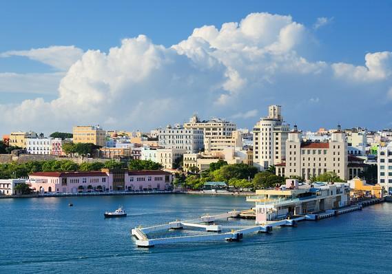 Puerto Rico woos rich with hefty tax breaks