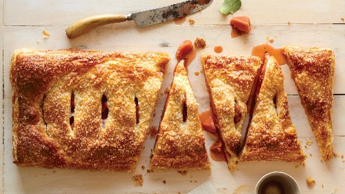 Pie & Tarts Recipes