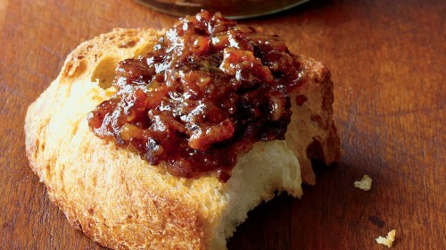 Slow-Cooker Bacon Jam