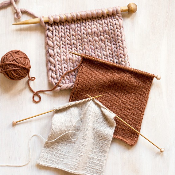 Why Lever Knitting Is Called the Fastest Method in the World