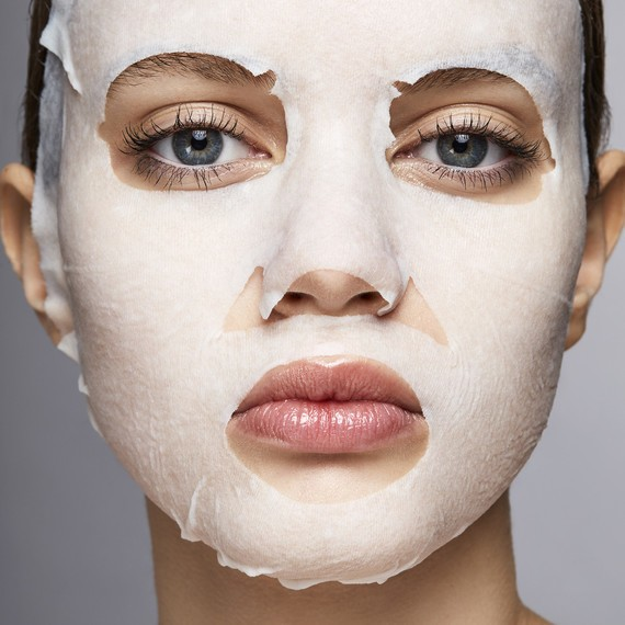 Are Dry Sheet Masks Better Than Classic Wet Ones? Experts Weigh In