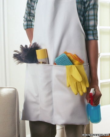 Cleaning Tips - Magazine cover