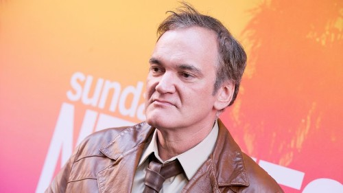 Busy Philipps details audition with Quentin Tarantino: 'F-ck this guy'