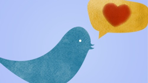 5 Tips for Interacting with People You Admire on Twitter
