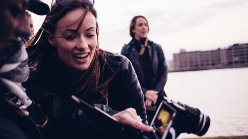 Olivia Wilde directs Edward Sharpe & the Magnetic Zeros video, beautifully filmed on iPhone 6S