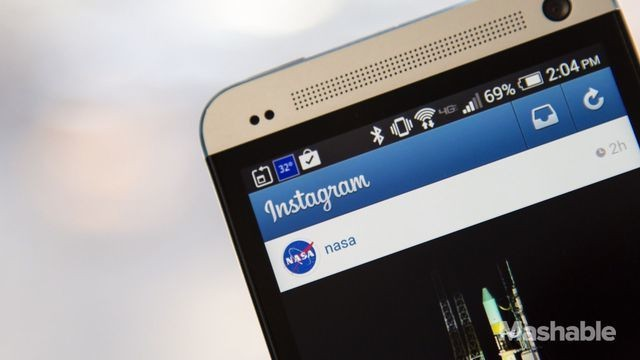 Nobody Wants to See Your Excessive Hashtags on Instagram