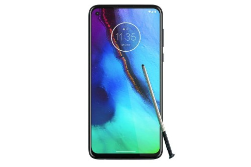 Renders Of Motorola Phone With Stylus Leaked; Might Compete With Galaxy Note 10 Lite - Tech
