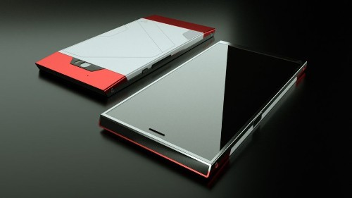 Turing Phone is tougher than steel, boasts great specs and super security
