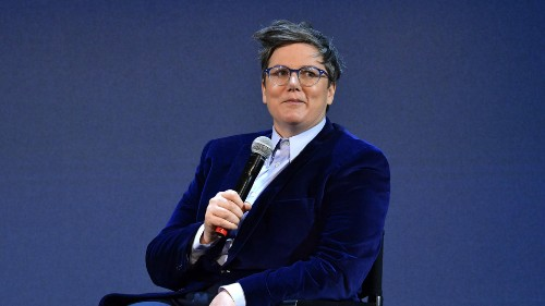 Following 'Nanette', Hannah Gadsby returns to Netflix