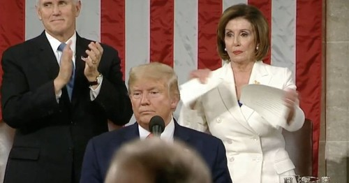 Facebook and Twitter won't delete Trump's deceptively edited Pelosi video