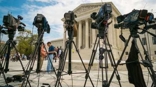Your 9-Question Guide to the Aereo Supreme Court Case